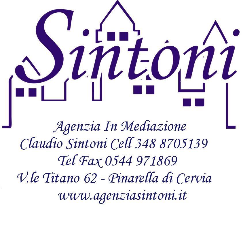VIA TITANO 2 - QUARTA   Agenzia Sintoni